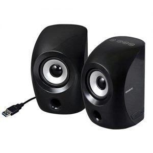 GIGABYTE GP-S3000 USB 3.0 Digital USB Speakers