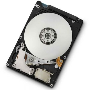 500GB Internal SATA HDD