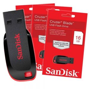 16GB USB Flash Drive