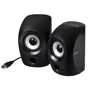 GIGABYTE GP-S3000 USB 3.0 Digital USB Speakers