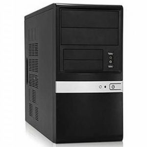 Proline i3 Desktop PC (PHH81MI3745H10)
