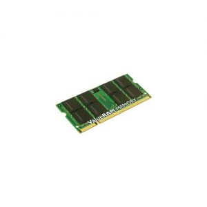 KINGSTON VALUE RAM MEMORY 4GB DDR2-667 SO-DIMM 200PM PC2-5300