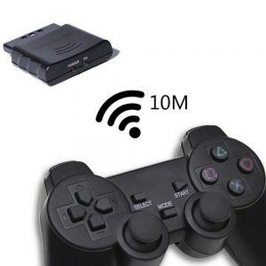 PS2 WIRELESS JOYSTICK