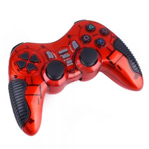 Trend Tech Double Shock Controller